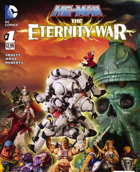 2015, Trade Paperback for sale online The Eternity War by Dan Abnett and Rob David