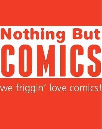 Nothing But Comics
